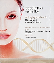 Parfüm, Parfüméria, kozmetikum Anti-age arcmaszk - SesDerma Laboratories Sesmedical Antiaging Face Mask