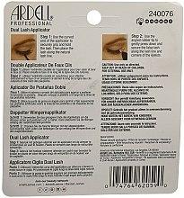 Parfüm, Parfüméria, kozmetikum Műszempilla applikátor - Ardell Dual Lash Applicator