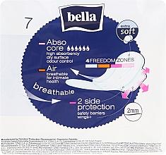 Parfüm, Parfüméria, kozmetikum Éjszakai betét Perfecta Ultra Night Extra Soft, 7 db - Bella