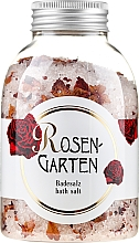Parfüm, Parfüméria, kozmetikum Fűrdő só - Styx Naturcosmetic Rosen Garten Bath Salt