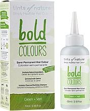 Parfüm, Parfüméria, kozmetikum Félig állandó hajfesték - Tints Of Nature Semi-Permanent Bold Colours