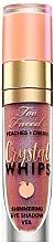 Parfüm, Parfüméria, kozmetikum Ragyogó szemhéjfesték - Too Faced Crystal Whips