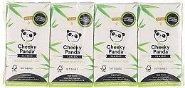 Parfüm, Parfüméria, kozmetikum Papírzsebkendő 100% bambusz - The Cheeky Panda Classic Bamboo Pocket Tissue