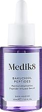 Parfüm, Parfüméria, kozmetikum Peptides arcszérum bakuchiollal - Medik8 Bakuchiol Peptides