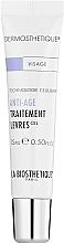 Parfüm, Parfüméria, kozmetikum Sejtaktív intenzív ápolás szájkörnyékre - La Biosthetique Dermosthetique Traitement Levres Anti-age