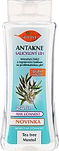 Parfüm, Parfüméria, kozmetikum Szalicilsav alkohol zsíros és problémás bőrre - Bione Cosmetics Antakne Salicylic Spirit Tea Tree and Menthol