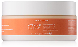 Parfüm, Parfüméria, kozmetikum Hidratáló testkrém - Revolution Skincare Body Vitamin C Glow