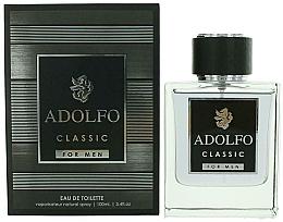 Parfüm, Parfüméria, kozmetikum Adolfo Dominguez Classic for Men - Eau De Toilette