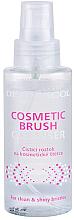 Parfüm, Parfüméria, kozmetikum Ecsettisztító szer - Dermacol Brushes Cosmetic Brush Cleanser