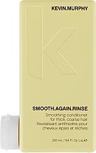 Parfüm, Parfüméria, kozmetikum Simító kondicionáló vékonyszálú hajra - Kevin.Murphy Smooth Again Rinse Conditioner For Thick Hair