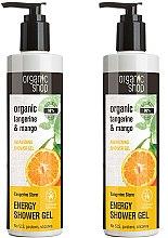 Parfüm, Parfüméria, kozmetikum Szett - Organic Shop (sh/gel/2x280ml)