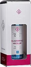 Parfüm, Parfüméria, kozmetikum Hidratáló micellás víz - Charmine Rose Aquaderm H2O Micellar