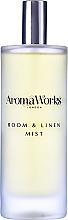"Parfüm, Parfüméria, kozmetikum Lakásillatosító spray ""Harmónia"" - AromaWorks Harmony Room Mist"