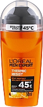 Parfüm, Parfüméria, kozmetikum Golyós dezodor - L'Oreal Paris Men Expert Thermic Resist Clean Cool Deo Roll-On