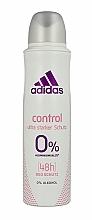 Parfüm, Parfüméria, kozmetikum Dezodor alumínium mentes - Adidas Control 48h Deodorant