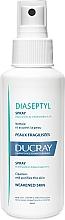 Parfüm, Parfüméria, kozmetikum Fertőtlenítő spray - Ducray Diaseptyl Spray