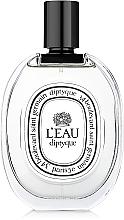 Parfüm, Parfüméria, kozmetikum Diptyque L`eau - Eau De Toilette
