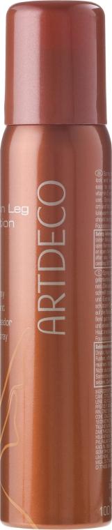 Alapozó krém lábra - Artdeco Spray on Leg Foundation — fotó N1