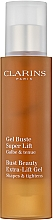 Parfüm, Parfüméria, kozmetikum Mellápoló gél - Clarins Bust Beauty Gel 50ml