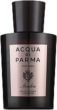 Parfüm, Parfüméria, kozmetikum Acqua di Parma Colonia Ambra Cologne Concentree - Kölni