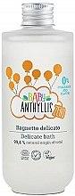 Parfüm, Parfüméria, kozmetikum Gyerek tusfürdő-hab - Anthyllis Zero Baby Delicate Bath