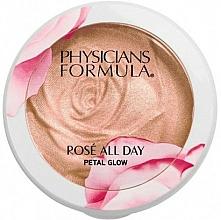 Parfüm, Parfüméria, kozmetikum Krémpúder arcra - Physicians Formula Rose All Petal Glow