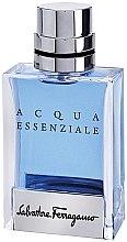 Parfüm, Parfüméria, kozmetikum Salvatore Ferragamo Acqua Essenziale - Eau De Toilette