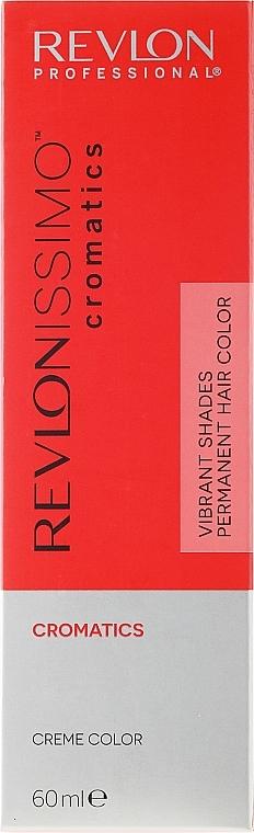 Krémhajfesték - Revlon Professional Revlonissimo Cromatics XL150 — fotó N1