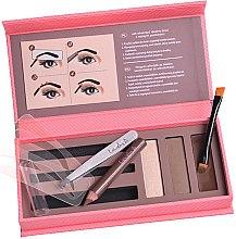Parfüm, Parfüméria, kozmetikum Szemöldök szett - Lovely Eyebrows Creator