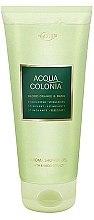 Parfüm, Parfüméria, kozmetikum Maurer & Wirtz 4711 Acqua Colonia Blood Orange & Basil - Tusfürdő
