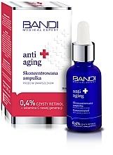 Parfüm, Parfüméria, kozmetikum Koncentrált ampulla arcra ráncok ellen - Bandi Medical Expert Anti Aging Concetrated Ampoule