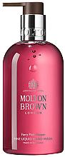 Parfüm, Parfüméria, kozmetikum Molton Brown Fiery Pink Pepper - Folyékony szappan