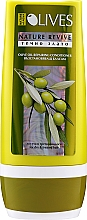 Parfüm, Parfüméria, kozmetikum Hajkondicionáló olíva kivonattal - Nature of Agiva Olives Repairing Moisturizing Conditioner