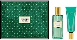 Parfüm, Parfüméria, kozmetikum Gucci Memoire D'une Odeur - Szett (edp/100ml + sh/gel/75ml)