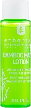 Parfüm, Parfüméria, kozmetikum Pórusösszehúzó mattító tonik - Erborian Cleansing Lotion