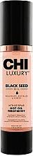 Parfüm, Parfüméria, kozmetikum Elixír hajra fekete tömjén olajjal - CHI Luxury Black Seed Oil Intense Repair Hot Oil Treatment