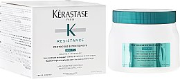 Parfüm, Parfüméria, kozmetikum Regeneráló kúra sérült és gyenge hajra - Kerastase Resistance Protocole Extentioniste Soin Nº2