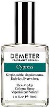 Parfüm, Parfüméria, kozmetikum Demeter Fragrance Cypress - Kölni