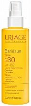 Parfüm, Parfüméria, kozmetikum Bariésun napvédő spray SPF30 - Uriage Suncare product