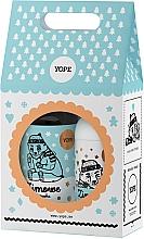 Parfüm, Parfüméria, kozmetikum Szett - Yope Zimowe Ciasteczka (b/balm/300ml + l/soap/500ml)