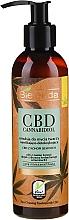 Parfüm, Parfüméria, kozmetikum Arcemulzió - Bielenda CBD Cannabidiol Emulse
