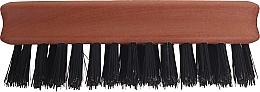 Parfüm, Parfüméria, kozmetikum Utazó szakállkefe - Golden Beards Travel Beard Brush