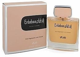 Parfüm, Parfüméria, kozmetikum Rasasi Entebaa - Eau De Parfum
