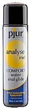 Parfüm, Parfüméria, kozmetikum Anális sikosító - Pjur Analyse Me! Comfort Water Anal Glide