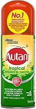 Parfüm, Parfüméria, kozmetikum Trópusi rovarok elleni spray - SC Johnson Autan Tropical Insect Spray Repellent