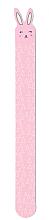 """Parfüm, Parfüméria, kozmetikum Körömreszelő """"Nyuszi"""" - Tools For Beauty Nail File Rabbit"""