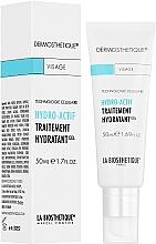 Parfüm, Parfüméria, kozmetikum Sejtaktív hidratáló ápoló arckrém - La Biosthetique Dermosthetique Hydro-Actif Traitement Hydratant