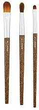 Parfüm, Parfüméria, kozmetikum Sminkecset készlet - Aveda Flax Sticks Special Effects Brush Set