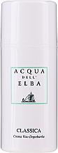 Parfüm, Parfüméria, kozmetikum Acqua dell Elba Classica Men - Borotválkozás utáni krém