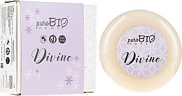 Parfüm, Parfüméria, kozmetikum Organikus szappan - PuroBio Home Organic Divine